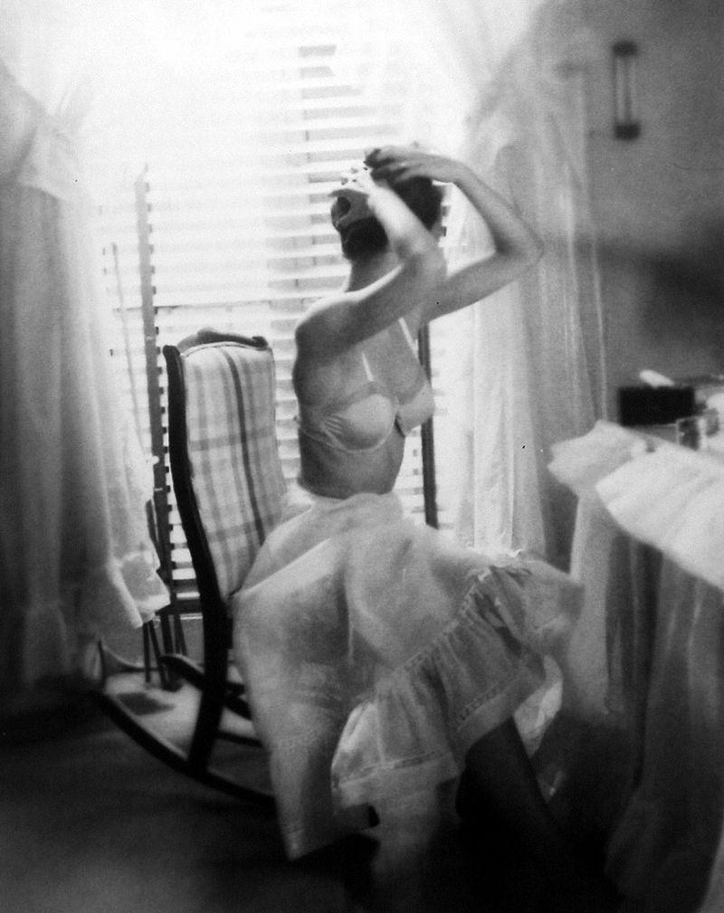 Lillian Bassman, Fashion.