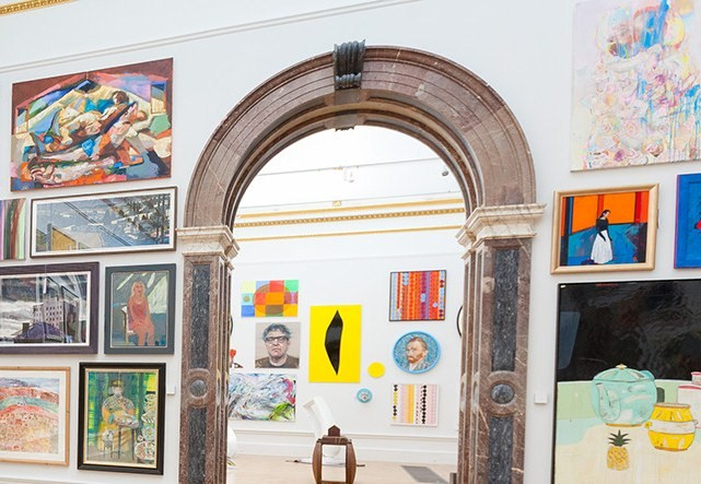 Royal Academy of Arts Summer Exhibition